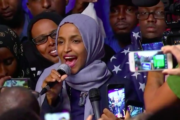 The First Somali-American State Lawmaker In The US Is On Her Way To Making History Again