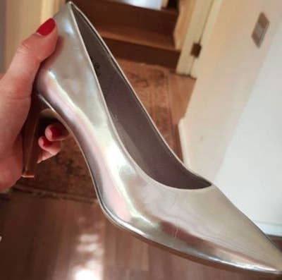 ea72835281ee2 22 Of The Best Comfortable Heels You Can Get On Amazon In 2018