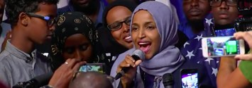 The First Somali American State Lawmaker In The US Is On Her Way To Making History Again