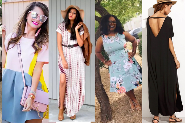 375ba280d03 I Guarantee You Will Find Your New Favorite Dress In This Post