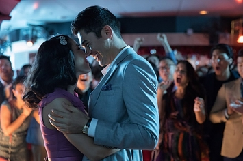 "For Rom-Com Lovers And Those Who Care About Representation Alike, ""Crazy Rich Asians"" Is A Relief"