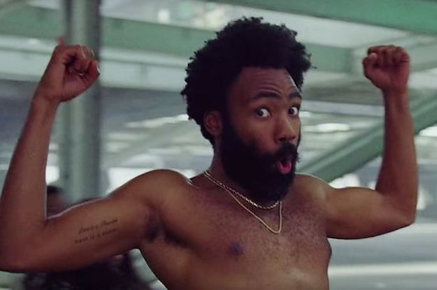 """18 Hidden Meanings And Messages Behind Childish Gambino's Brilliant Music Video, """"This Is America"""""""