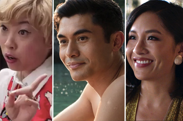 "Which ""Crazy Rich Asians"" Character Matches Your Zodiac Sign?"