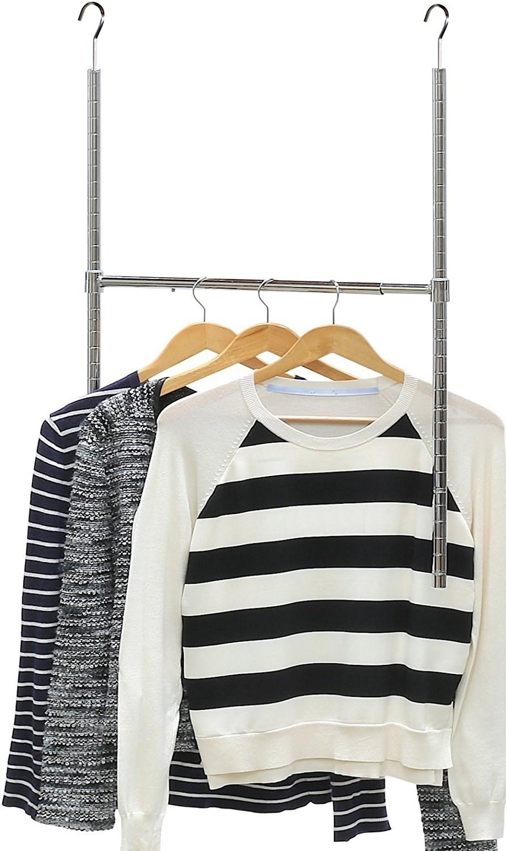 29 Closet Organizing Tricks That Ll Actually Work