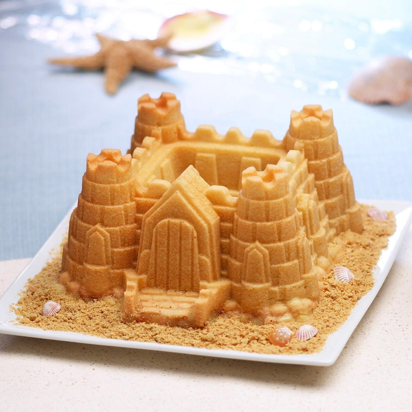 тортики из песка картинки заметили, фото есть
