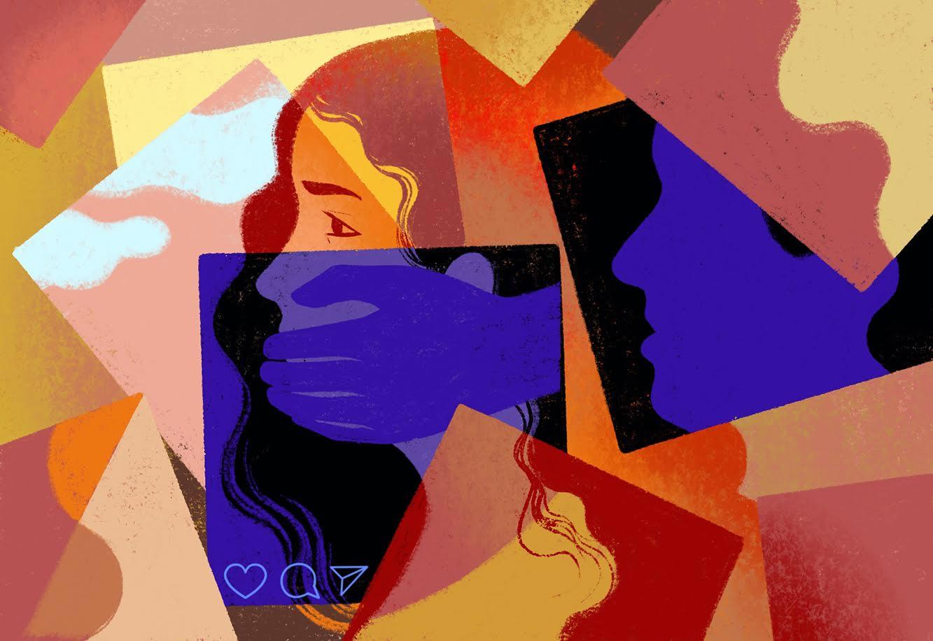 Autentica Violacion Porno una presunta violación en tinder contada en stories de
