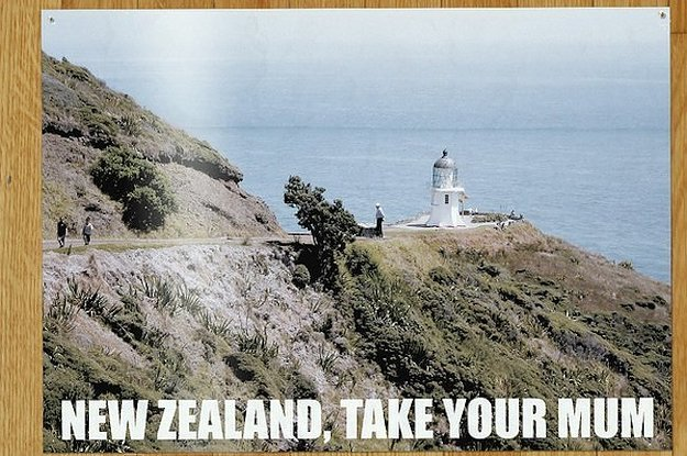 Sorry Silicon Valley Nerds, New Zealand Just...