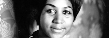 28 Iconic Pictures From Aretha Franklin's Soulful Life