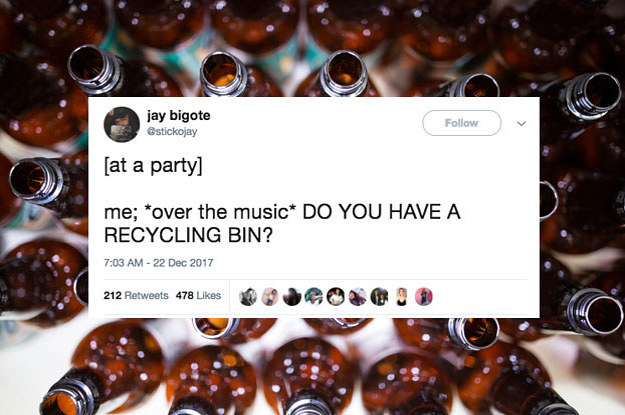 16 Tweets Anyone Who Really Loves The Environment Will Appreciate