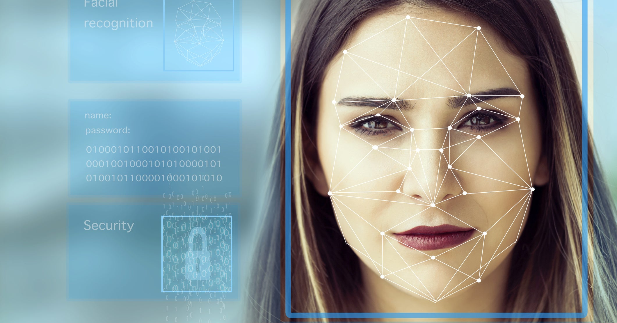 Thousands Of Stores Will Soon Use Facial Recognition And