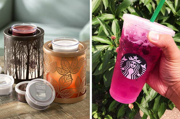 Which Yankee Candle Fragrance Matches Your Personality