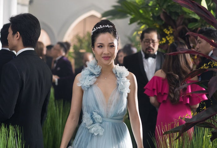 """FYI: Crazy Rich Asians (CRA) marks the first major studio film with an all-Asian and Asian American cast and leads in 25 years. As the Kansas-born daughter of Vietnamese refugees and the wife of a Thai immigrant, Ha told As/Is that CRA is proof that representation matters. """"Movies like this show we [Asians] are part of the global fabric and our stories need to be shared, much like the stories of any underrepresented/misrepresented group,"""" she said. """"And it's refreshing to see someone on the big screen my daughter and my son can relate to."""""""