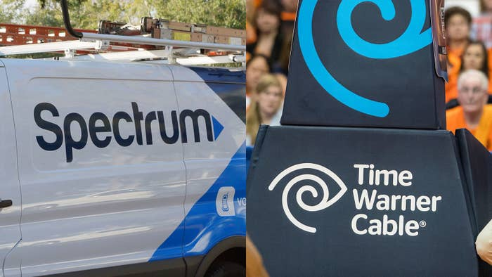 Hackers Could Gain Complete Access To Spectrum Customers