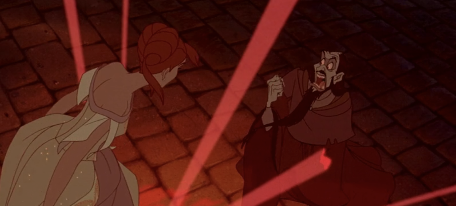 21 Reasons Why Anastasia Is Without A Doubt The Best