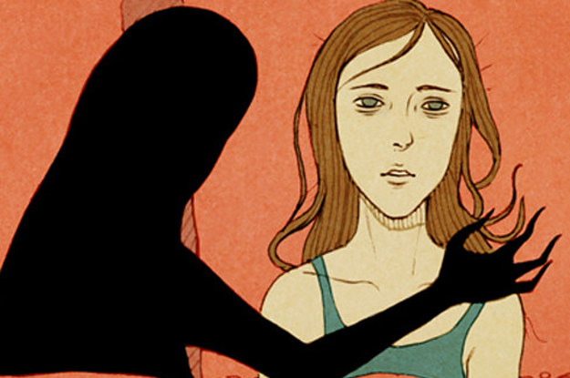 18 Comics, die anderen zeigen, wie sich Depressionen anfühlen
