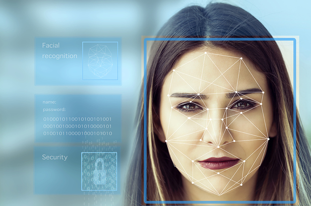 Retail Companies Are Testing Out Facial Recognition At Their Stores