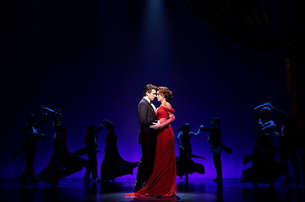 The Highs And Lows Of The Pretty Woman Musical