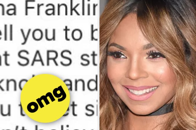 Ashanti's Tribute To Aretha Franklin Is Equal Parts Bizarre, Hilarious, And Iconic
