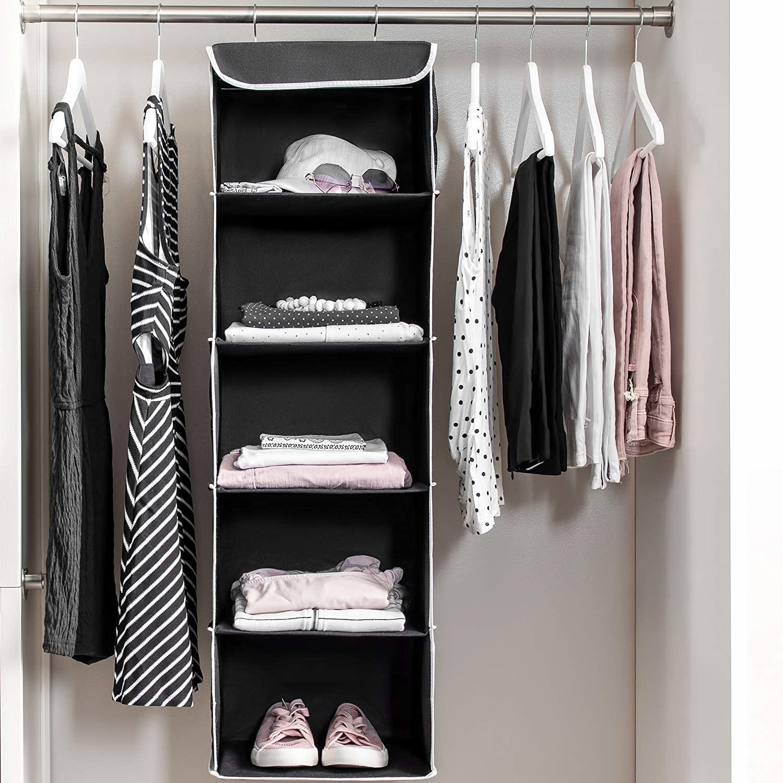Полки для хранения одежды картинки