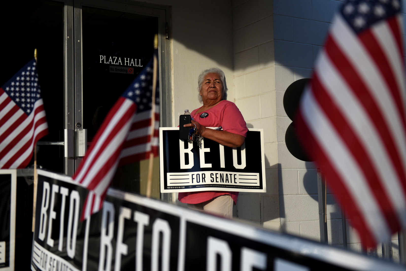 Beto O Rourke Could Be The Democrat Texas Has Been