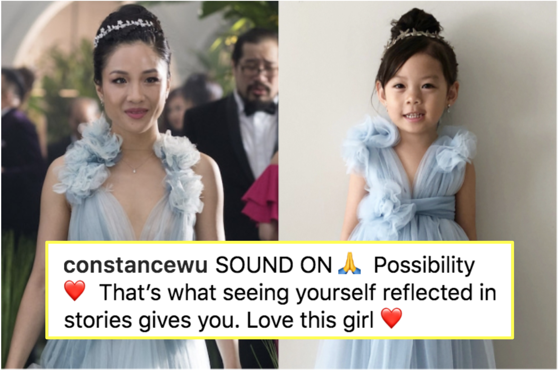 483f7187068b People including constance wu are loving this png 1867x977 Gown rich lady  meme
