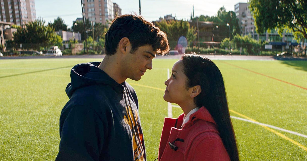 This New Netflix Rom-com Will Run Away With Your Heart