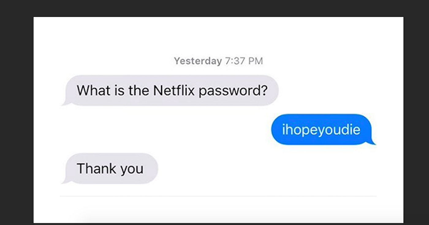 Image of: Children Buzzfeed 19 Times Sisters Sent The Most Hilarious Texts Ever