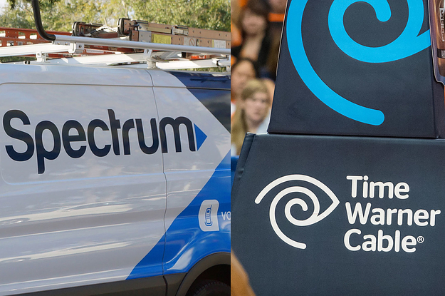 Security Flaws Allowed Full Access To Spectrum Customers