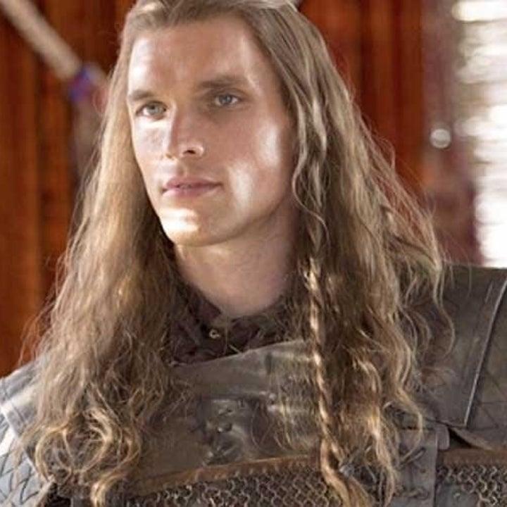 """15 TV And Movie Characters That Were """"Secretly"""" Recast ... Daario Naharis Recast Reason"""
