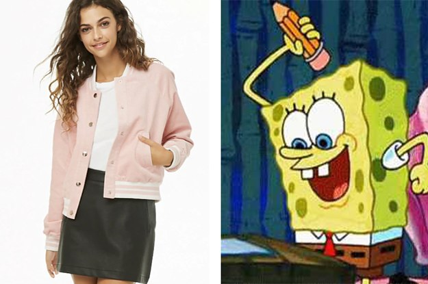 Pick Your First Day Of School Outfit And We'll Tell You If You're A Freshman, Sophomore, Junior, Or Senior