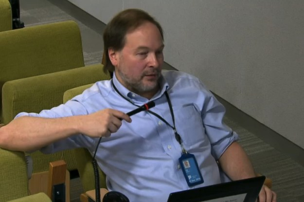 A Journalist Says He Was Banned From The UN For His Reporting. The UN Says It's About His Behavior.