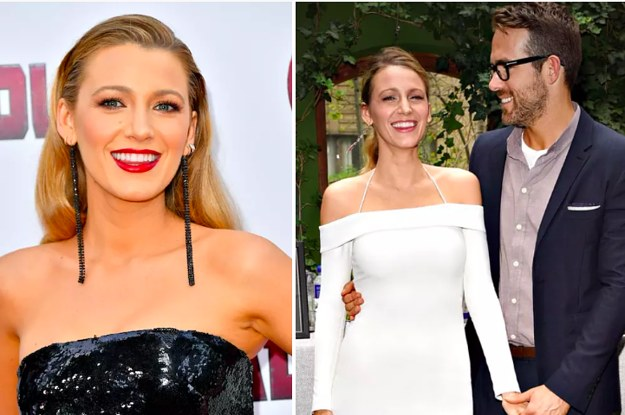 Blake Lively Had The Best Response To Being Mocked On Instagram