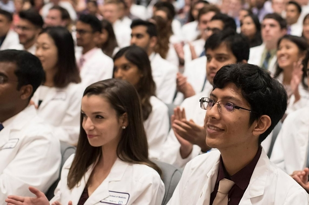 You Can Now Study For Free At NYU Medical School