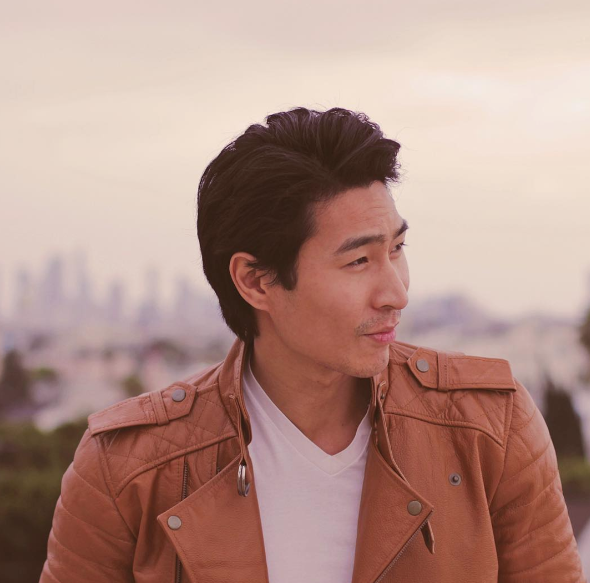 """Chris Pang: If You're Thirsty For The """"Crazy Rich Asians"""", Here's"""