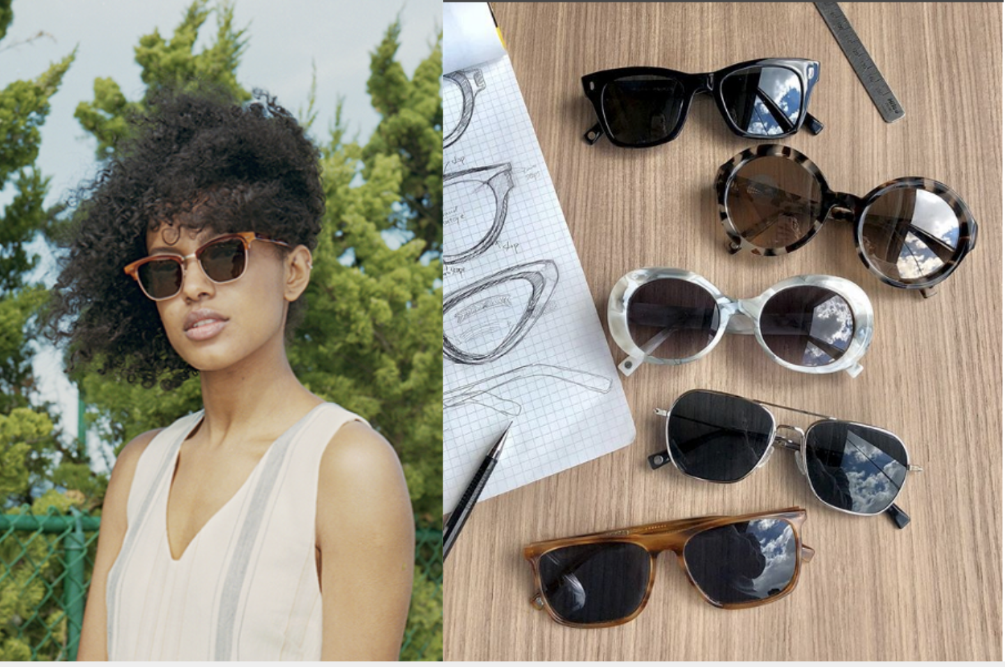 18 Of The Best Places To Buy Sunglasses Online