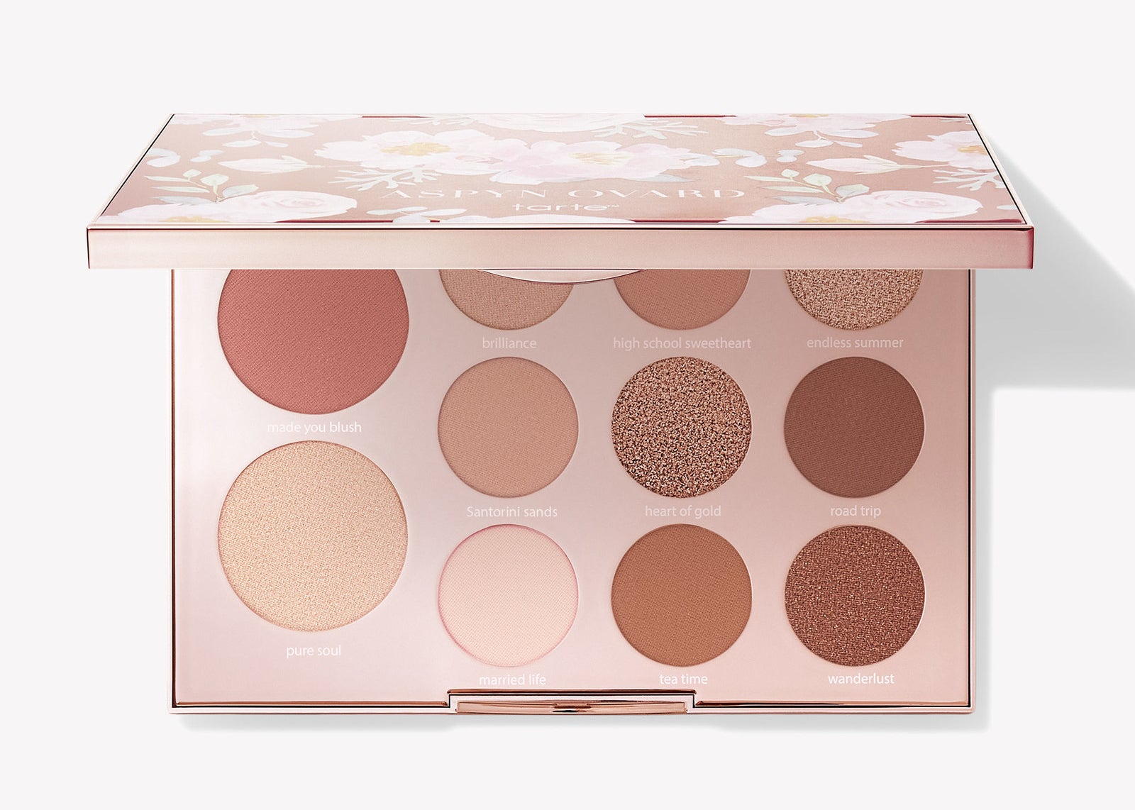 Enter promo code BESTIES at checkout.Get this eyeshadow palette here.