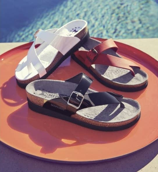 f14df8f3e6c  quot These Mephisto sandals never leave my feet. Great arch support