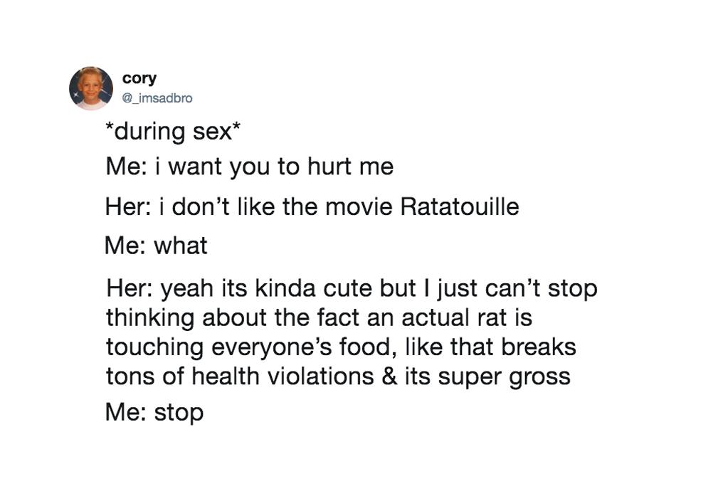 hurt me and sex me