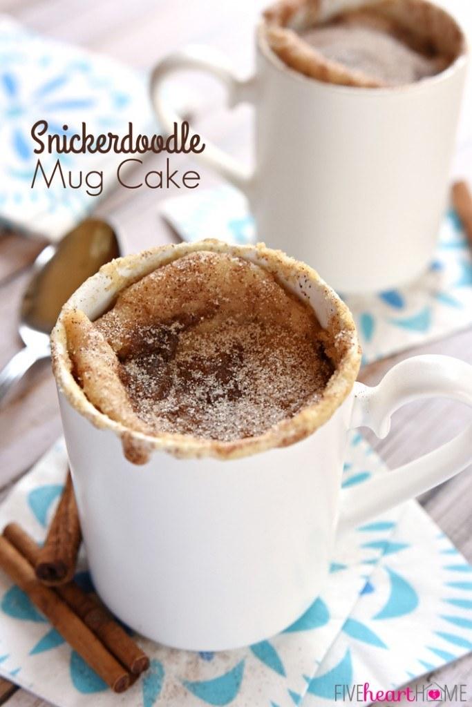 Brownie Mug Cake Buzzfeed