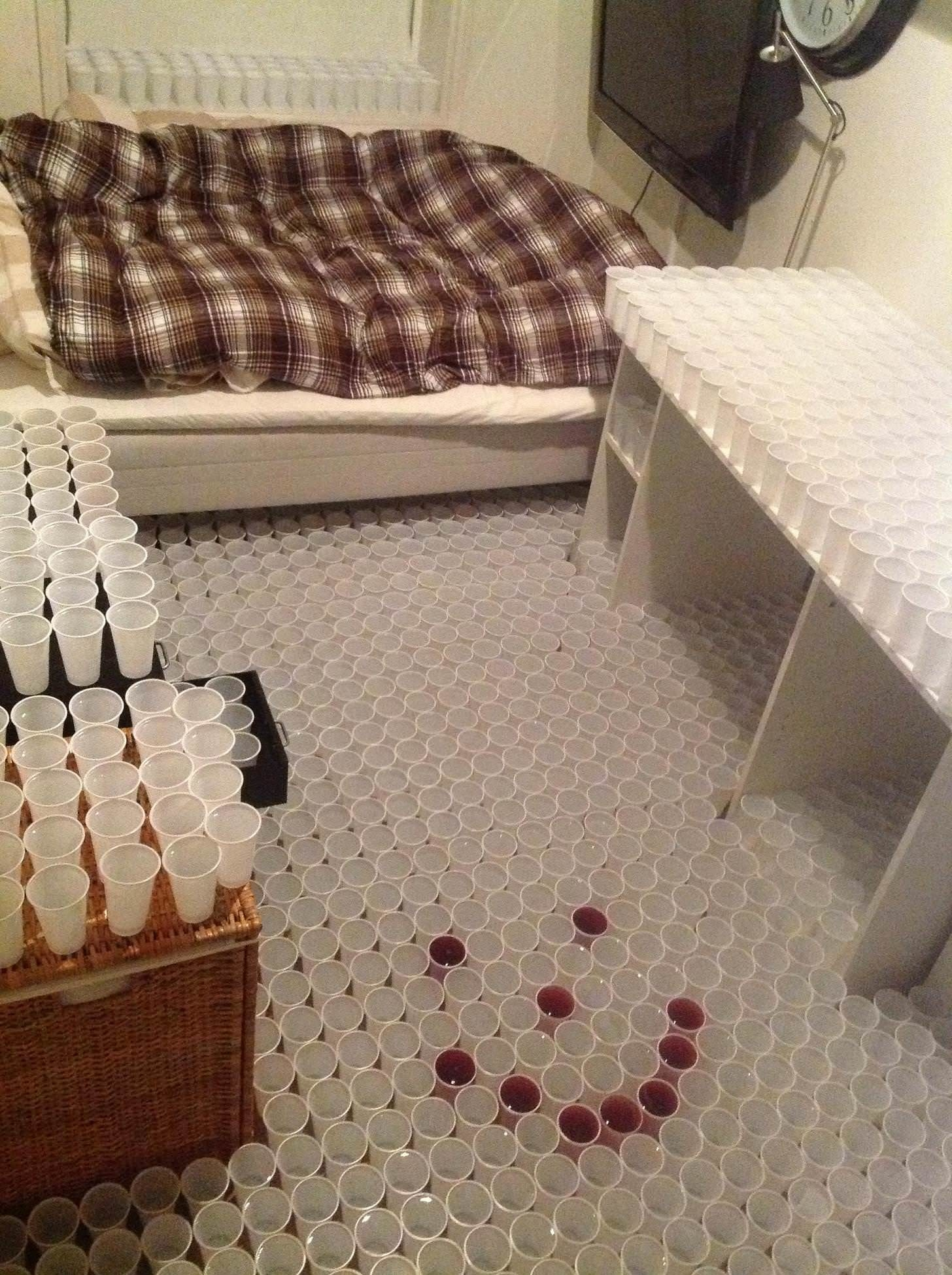 19 Funny Pranks That Instantly Transport You Back To High School