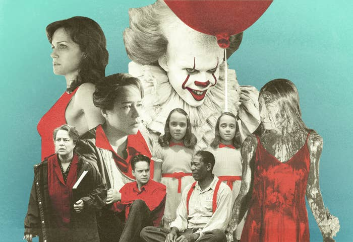 Ranking Every Stephen King Adaptation From Worst To Best