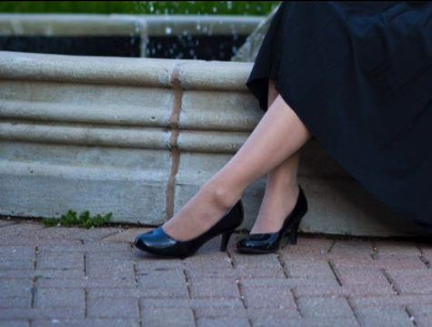 32 Pairs Of Cute Heels That Are Surprisingly Comfortable
