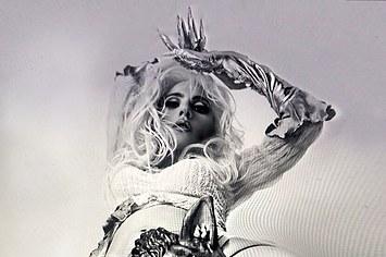 Is Lady Gaga Planning A Secret VMAs Performance?