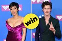 All Of The Looks At The MTV VMA's