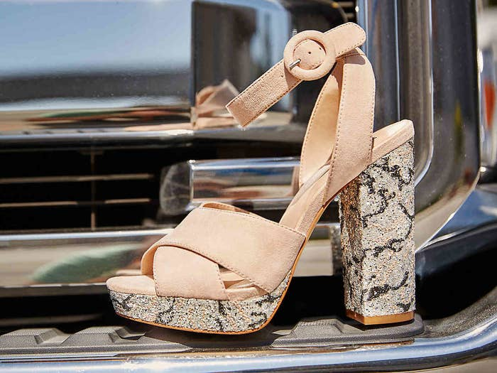 519900ab48a Promising review   quot These shoes are so fabulous! I bought them to wear