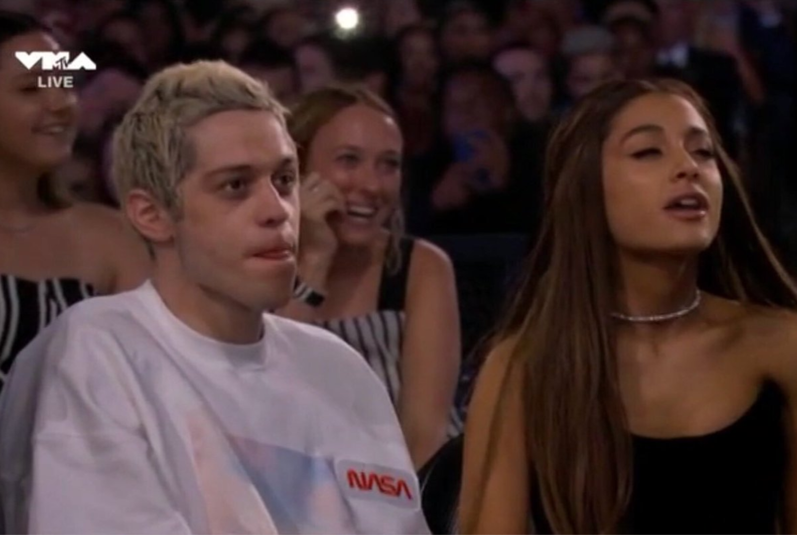 Buzzffed Best Of Ariana Grande: Ariana Grande Is The Queen Of Squinting But Like Low-Key