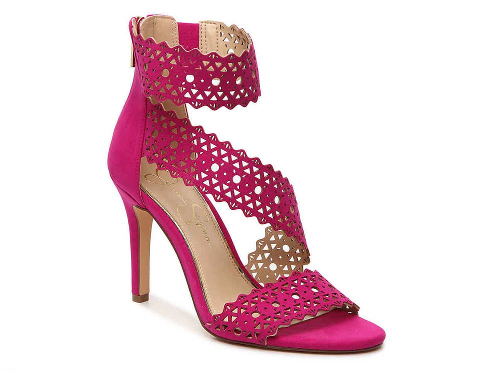 07971420c58 32 Pairs Of Cute Heels That Are Surprisingly Comfortable