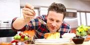 Jamie Oliver Is Selling