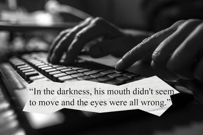 13 Creepy Stories To Keep You Up For The Rest Of Your Life