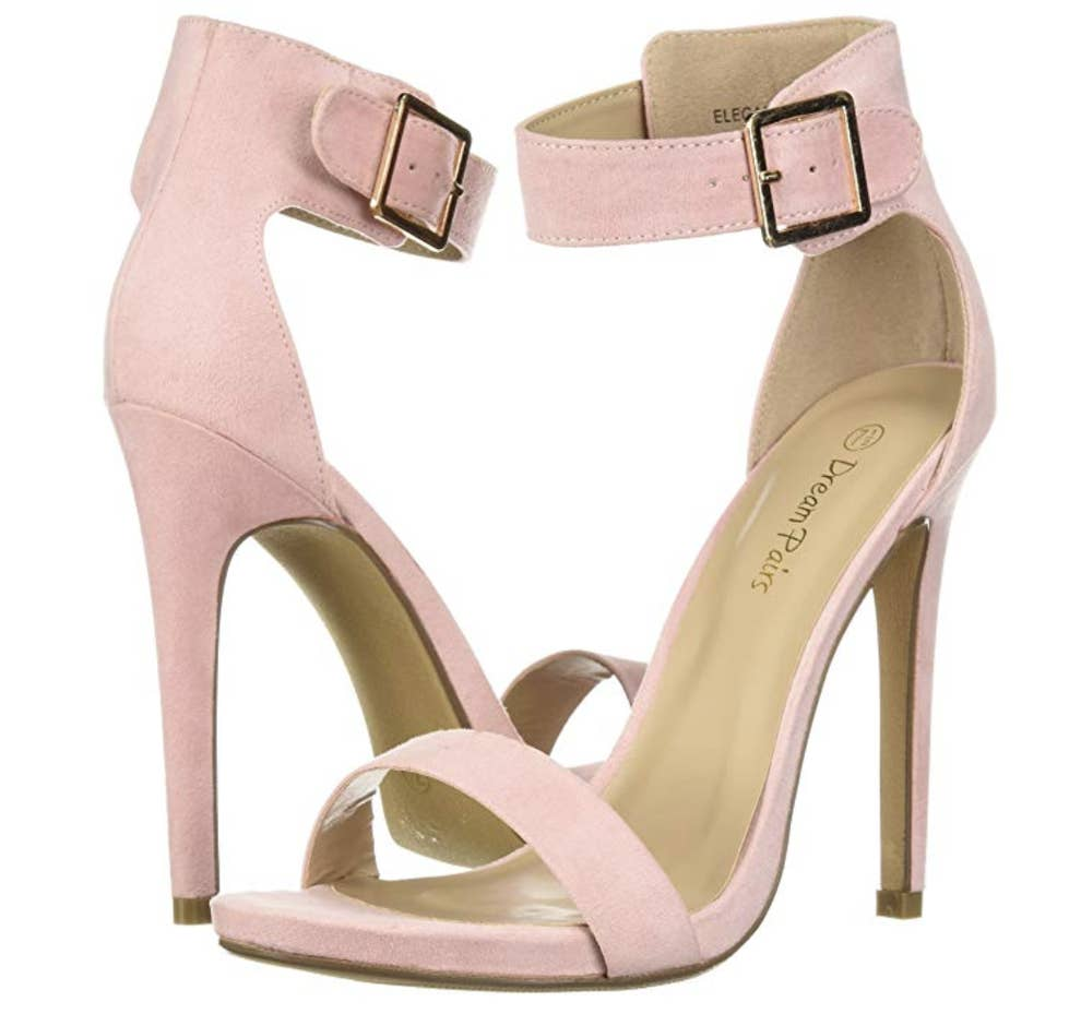 16bd62e725b 32 Pairs Of Cute Heels That Are Surprisingly Comfortable